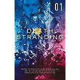 Death Stranding - Death Stranding: The Official Novelization – Volume 1 (English Edition)