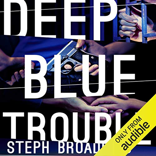 Deep Blue Trouble Titelbild