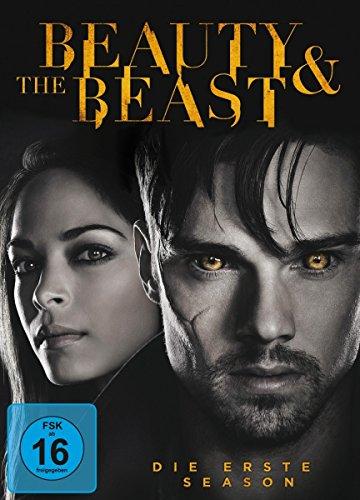 Beauty and The Beast (2012)-Season 1 [Import]