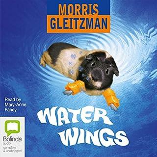 Water Wings cover art