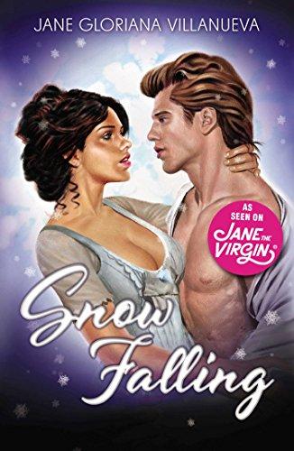 Snow Falling: Jane Gloriana Villanueva