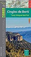 Cingles de Berti 1: 25 000: Sant Miquel del Fai - Mapkit