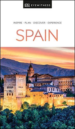 DK Eyewitness Spain (Travel Guide) (English Edition)