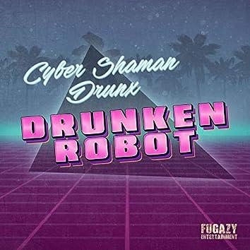 Drunken Robot