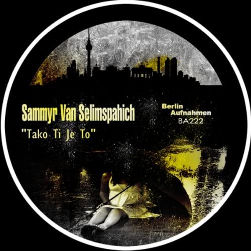 Sammyr Van Selimspahich