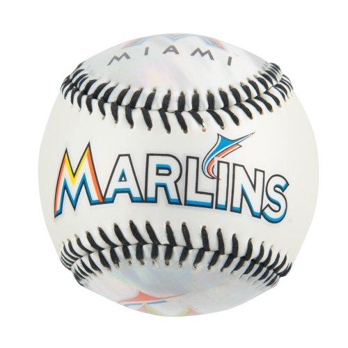 Franklin Sports MLB-Mannschaft Baseball, Silber