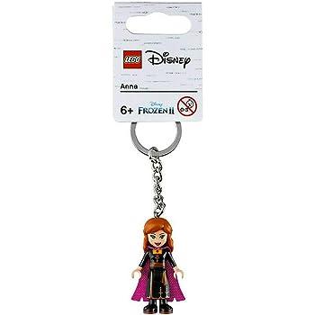 LEGO 853968 Disney Frozen II Elsa Keychain New Free Shipping