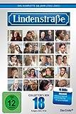 Die Lindenstraße - Das komplette 18. Jahr, Folgen 885-936 (Collector's Box,10 Discs) [Alemania] [DVD]