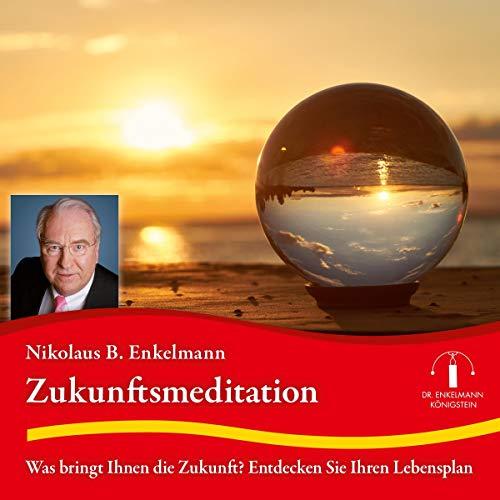 Zukunftsmeditation audiobook cover art