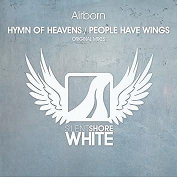 Hymn of Heavens / People Have Wings EP