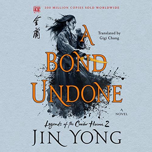 A Bond Undone: The Definitive Edition