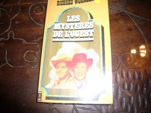 Les mysteres de l'ouest