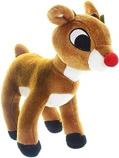 Rashti & Rashti Rudolph The Red Nosed Reindeer Collectible 9