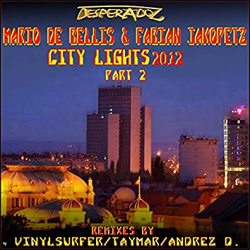 City Lights 2012