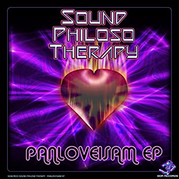 Sound Philoso Therapy - PanLoveisam EP
