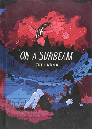 Walden, T: On A Sunbeam