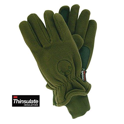 Akah Fleece Handschuh BUCHE Gr. L (3)