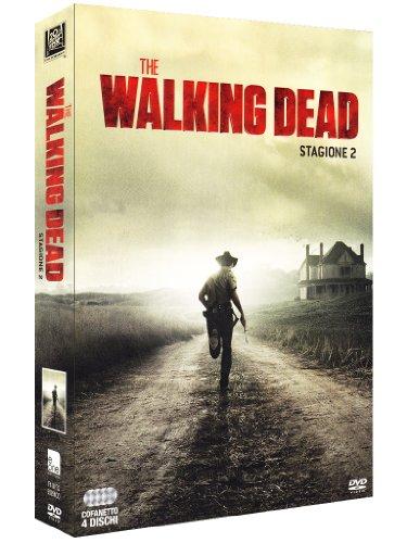 The Walking Dead 2 (Box 4 Dvd)