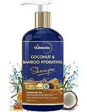 StBotanica Coconut & Bamboo Hair Strengthening Shampoo - 30