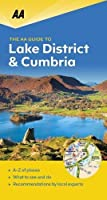 The Aa Guide to Lake District