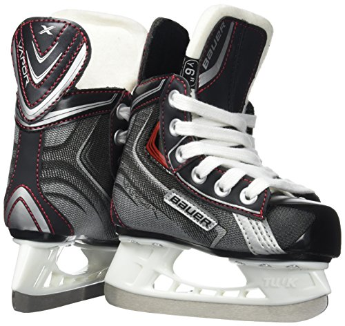 Bauer Vapor X30 Youth Ice Hockey Skates, 11.0 R