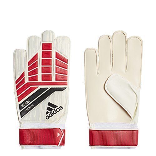 adidas Erwachsene ACE18 Training Torwarthandschuhe, real Coral s18/Black/White, 5