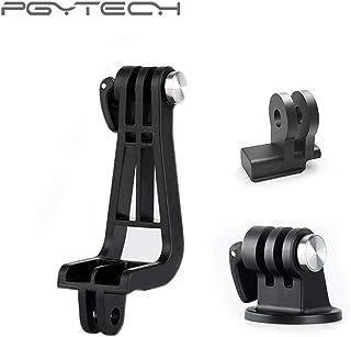 PGYTECH Osmo Pocket Huaye Universal Mount Kit Phone Holder Plus Action Camera Strap Holder Compatible with DJI OSMO Pocket...