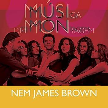 Nem James Brown