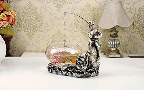 Salon Européen de l'artisanat Créatif Décoration de la Cabine de Télévision Feng Shui Lucky Decoration