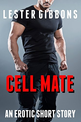 CELL MATE (English Edition)