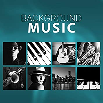 Background Music – Best Piano Collection, Jazz Music, Chilled Piano Bar, Calm Yourself