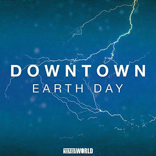 Downtown, Andrè Silva, Beyond Horizons & Dyan K