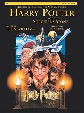 [(Harry Potter and the Sorcerer's Stone: Selected Themes from the Motion Picture: Flute: Solos - Duets - Trios)] [Author: John Williams] published on (April, 2002)