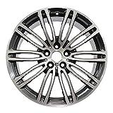 Auto Rim Shop - New Reconditioned 19' OEM Wheel for BMW 530e, M550, 530i, 540i 2017 2018 BMW