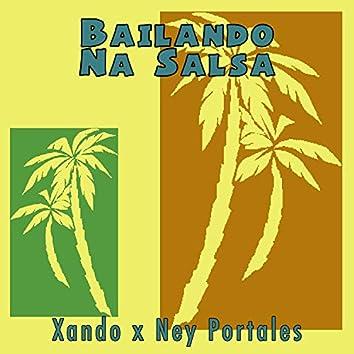 Bailando Na Salsa (feat. Ney Portales)