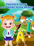 Phonics Song And More Kids Songs