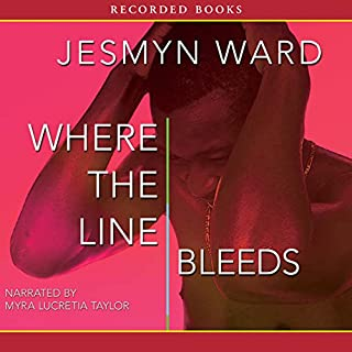 Where the Line Bleeds cover art