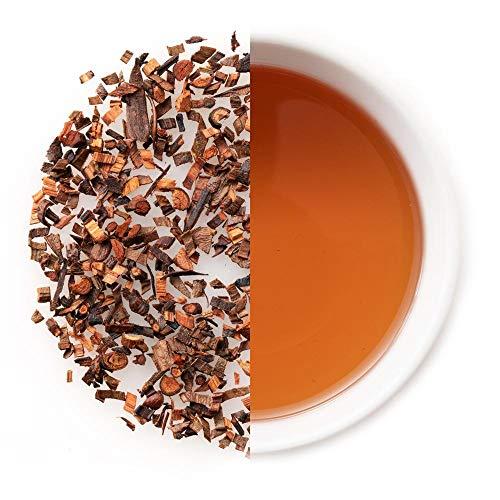Organic Honeybush Natur Rooibos Süd-Afrikanischer Tee - Roiboos Tee direkt vom Bauern aus Südafrika - aromatisch, mild & lieblich (100 Gramm)