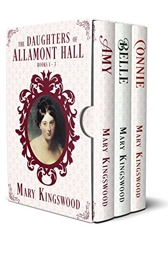The Daughters of Allamont Hall Collection (English Edition)