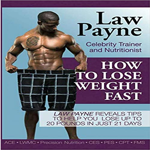 Couverture de How to Lose Weight Fast