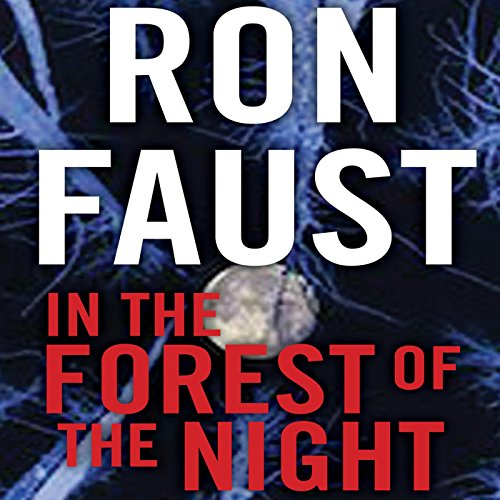 In the Forest of the Night audiobook cover art