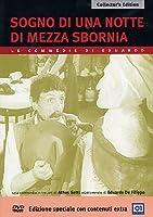 Sogno Di Una Notte Di Mezza Sbornia (Collector's Edition) [Italian Edition]
