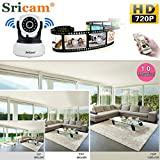 Zoom IMG-2 sricam sp017 telecamera di sorveglianza