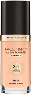3 in 1 Foundation from Max Factor