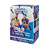 2017/18 Panini Contenders Draft Picks Basketball Factory Sealed Retail Box with AUTOGRAPH! Look for Rookies & Autographs of Lonzo Ball, Markell Fultz, De'Aaron Fox, Jayson Tatum & Many More! WOWZZER!