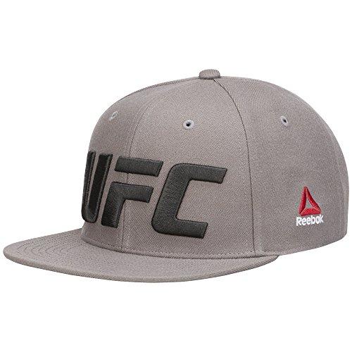 Reebok Casquette Grise Homme UFC