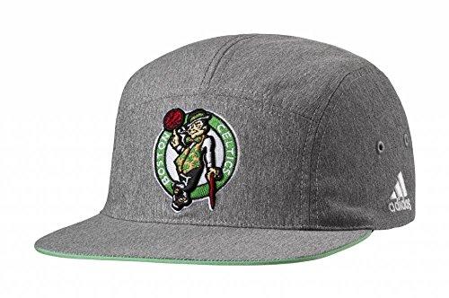 Adidas 5 P Cap Boston Celtics/gorra de NBA Celtics Talla:talla única hombre