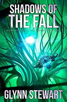 Shadows of the Fall (Duchy of Terra Book 8) by [Glynn Stewart]
