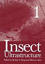 Insect Ultrastructure: Volume 1