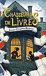 Chasseurs de livres - tome 1 par Chambliss Bertman